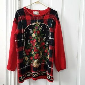 heirloom collectibles ugly sweater